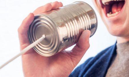 Définition de la politique de communication