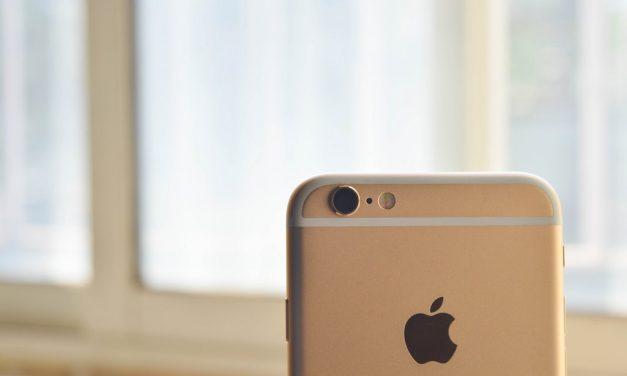 Les smartphones chinois font-ils trembler Apple?