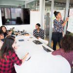 Pourquoi les femmes ont moins de succès dans les levées de fonds ?