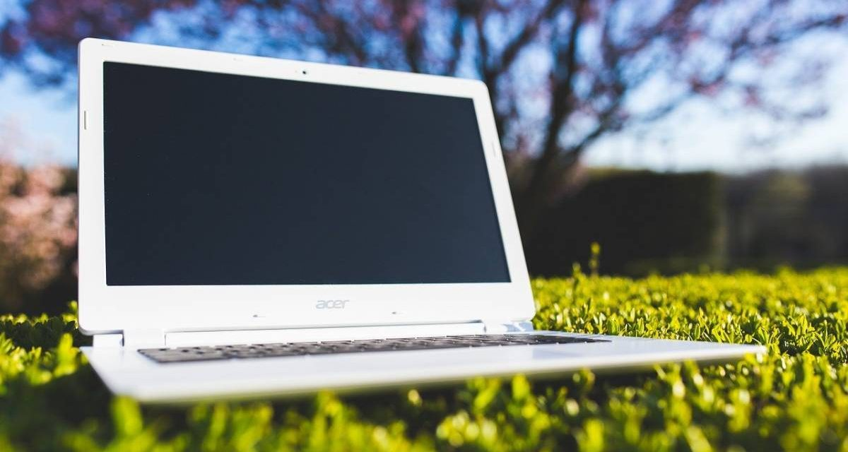 Entreprise : Comment être écoresponsable même dans le virtuel ?