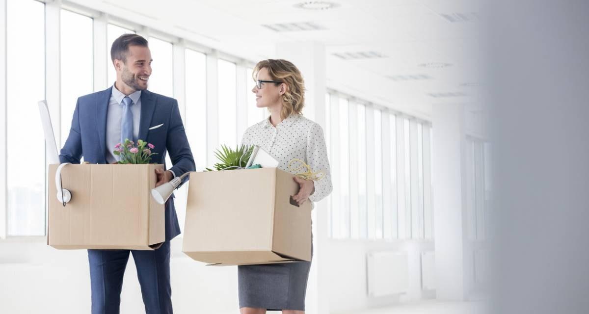 E-commerce : déménager pour un entrepôt plus grand