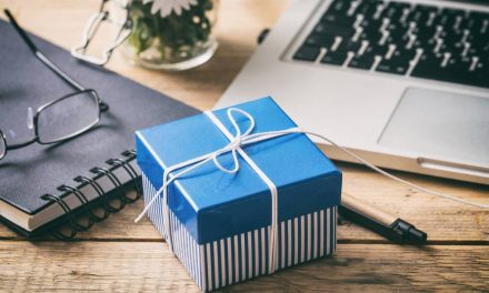 Les occasions de faire un cadeau d'entreprise