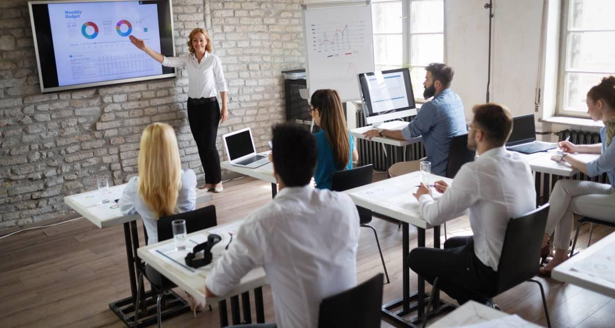 TPE : comment présenter votre entreprise à de futurs partenaires ?