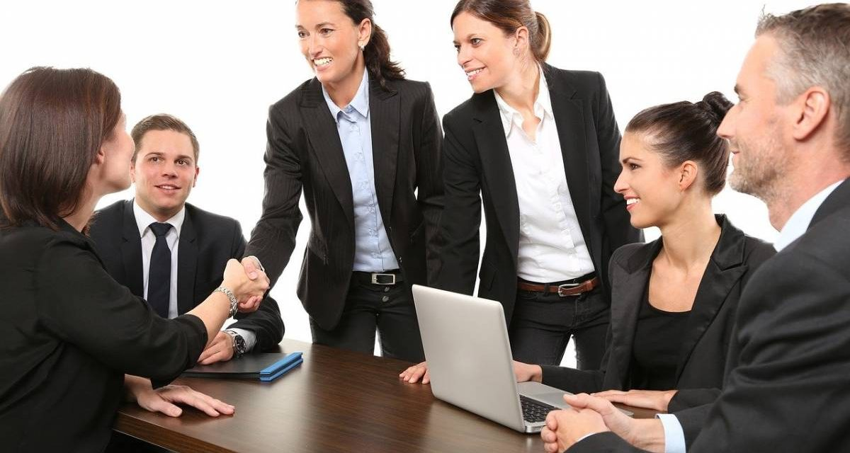 Comment organiser des séminaires d'entreprise aux USA