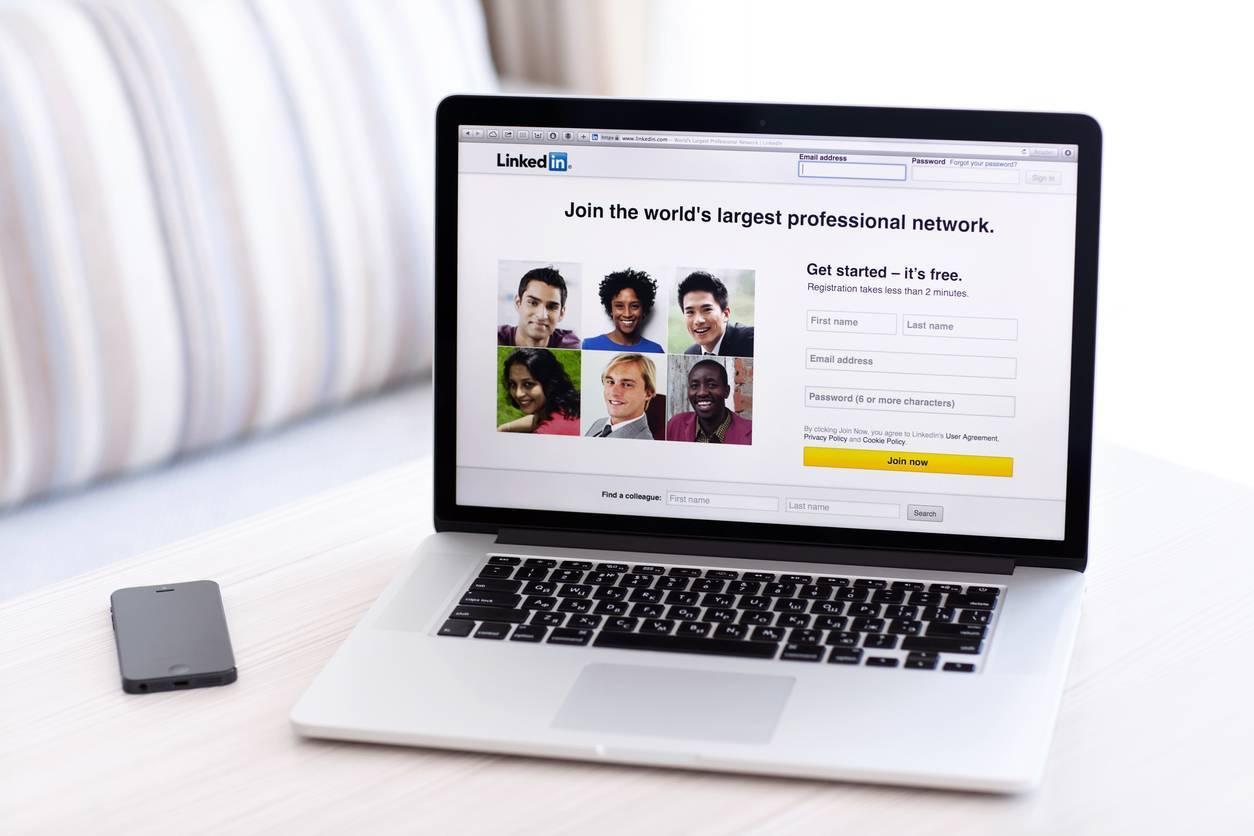 Clients B2B Linkedin