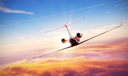 Business : pourquoi louer un jet privé ?