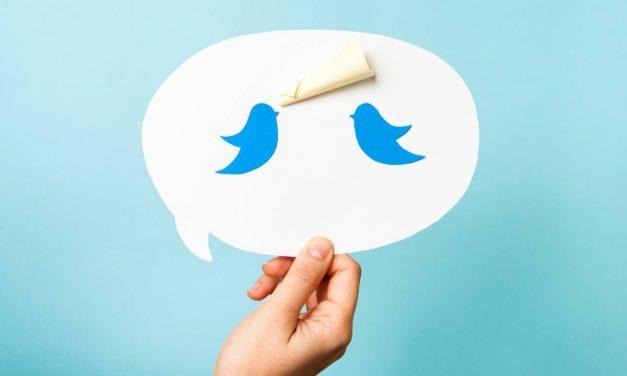 Comment être influenceur sur Twitter ?