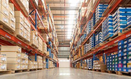 Aménagement d'un entrepôt : nos conseils de sécurité