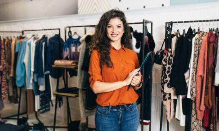 Créer son entreprise de vêtements d'occasion