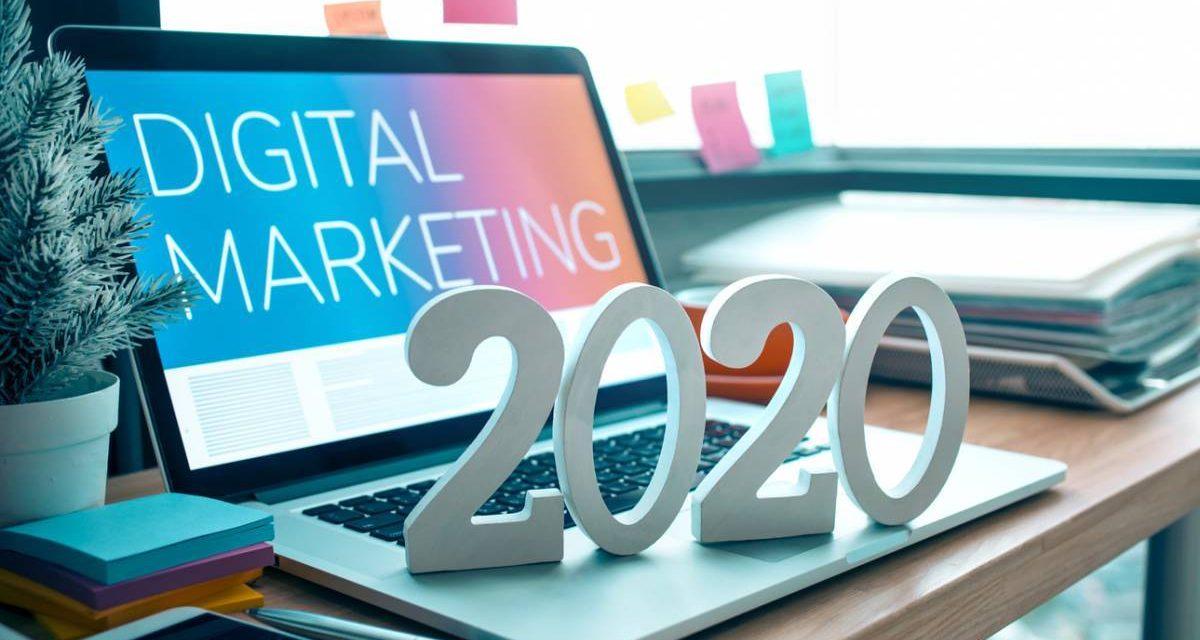 Qu'est-ce que le marketing digital et comment le réussir ?