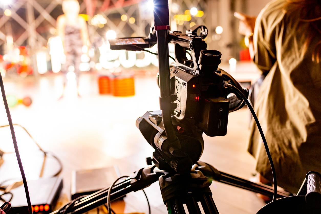 création vidéo publicitaire agence digitale