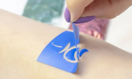L'été arrive, donnez de la visibilité à votre entreprise avec le tatouage temporaire !