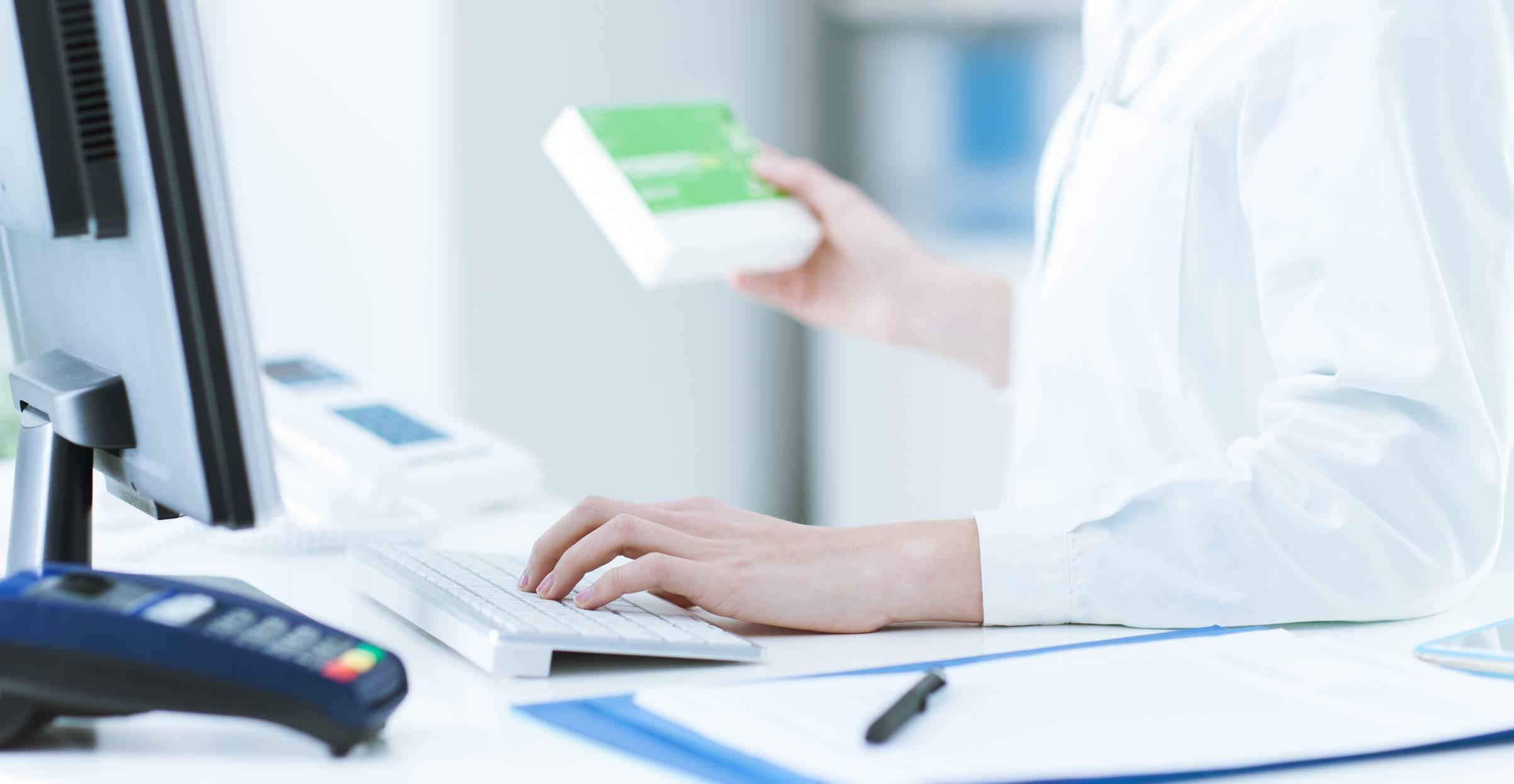 pharmacie gestion Tiers Payant
