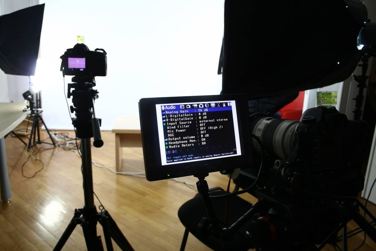 créer vidéo publicitaire agence digitale