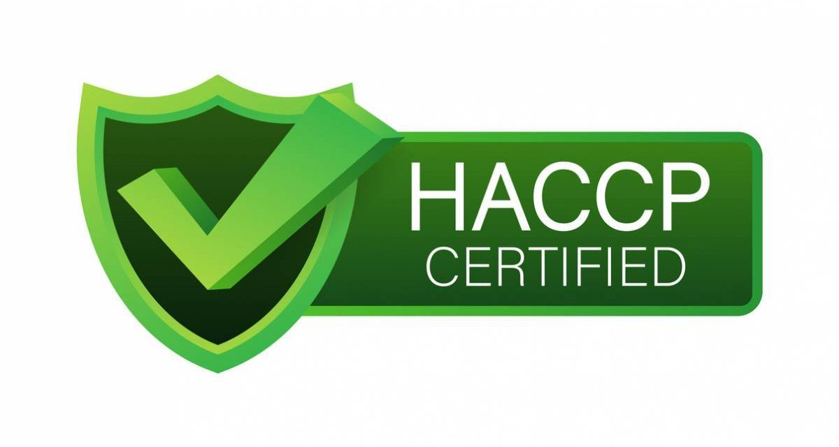 Guide des bonnes pratiques pour respecter les normes HACCP sur l'hygiène alimentaire
