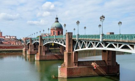 Les 5 sites web toulousains les plus utiles
