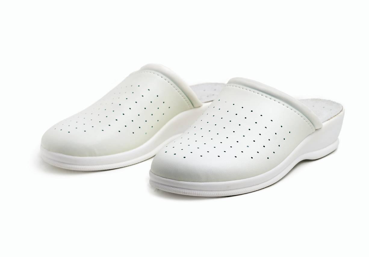 chaussures sabots professionnels
