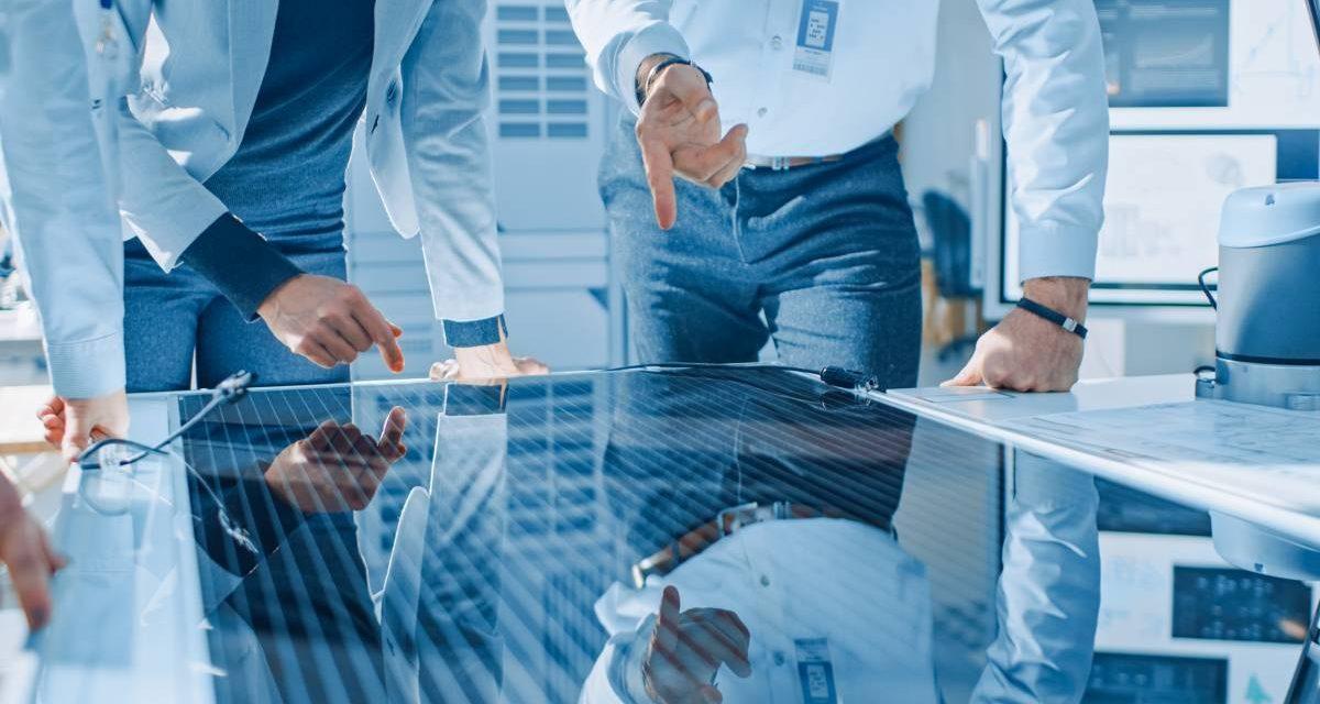Le rôle de l'agence de développement informatique