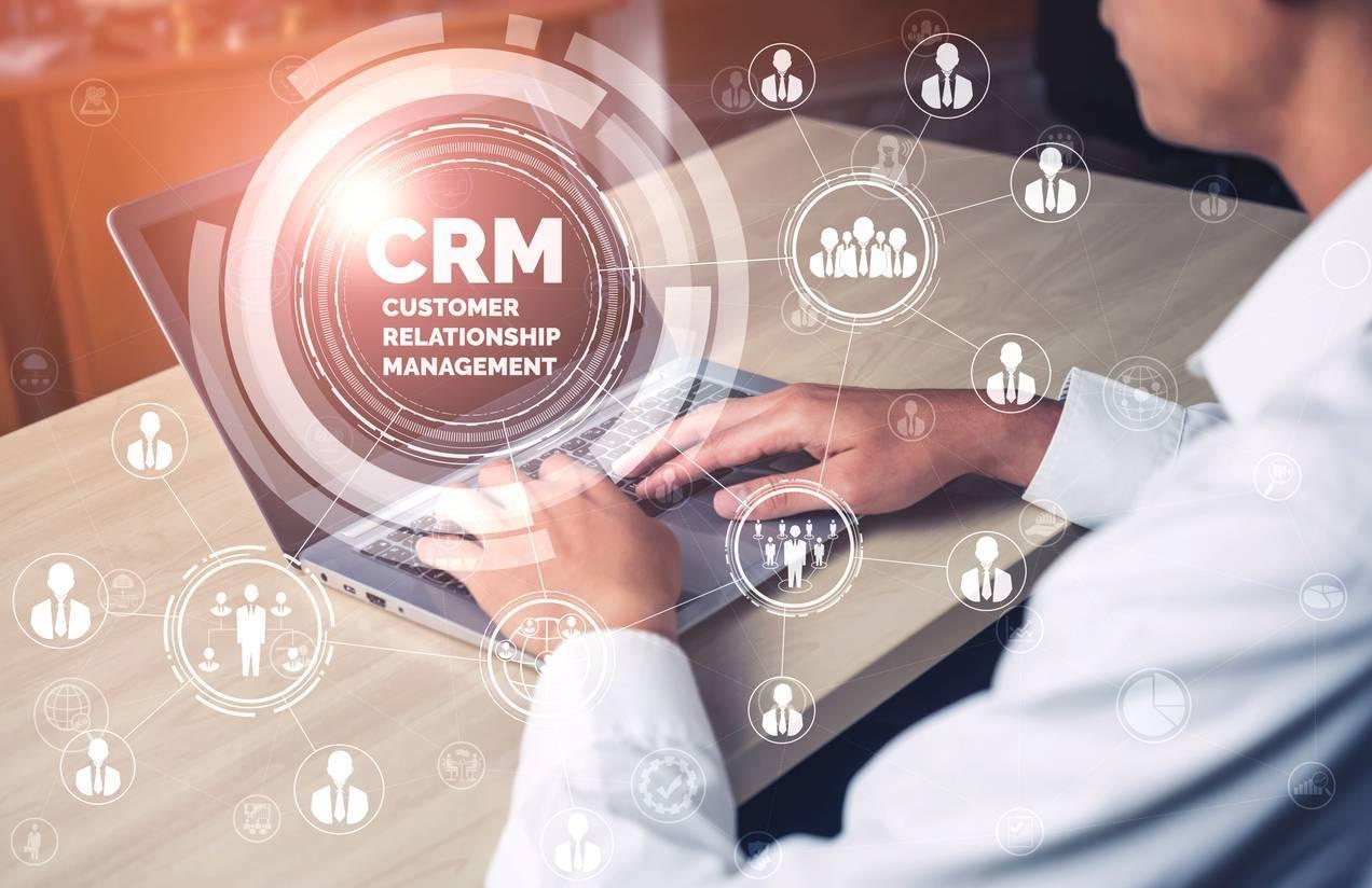 avantages logiciel CRM