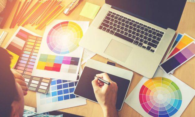 L'identité visuelle au cœur de la stratégie d'entreprise