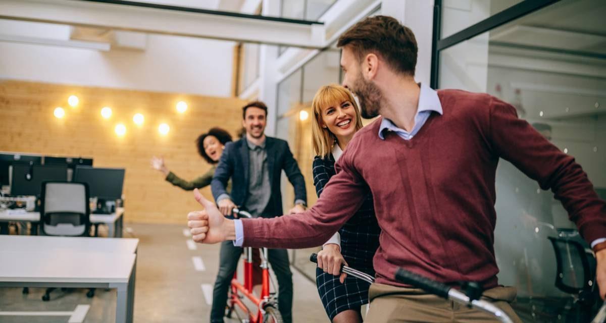 Loisirs en entreprise : quelle activité choisir ?