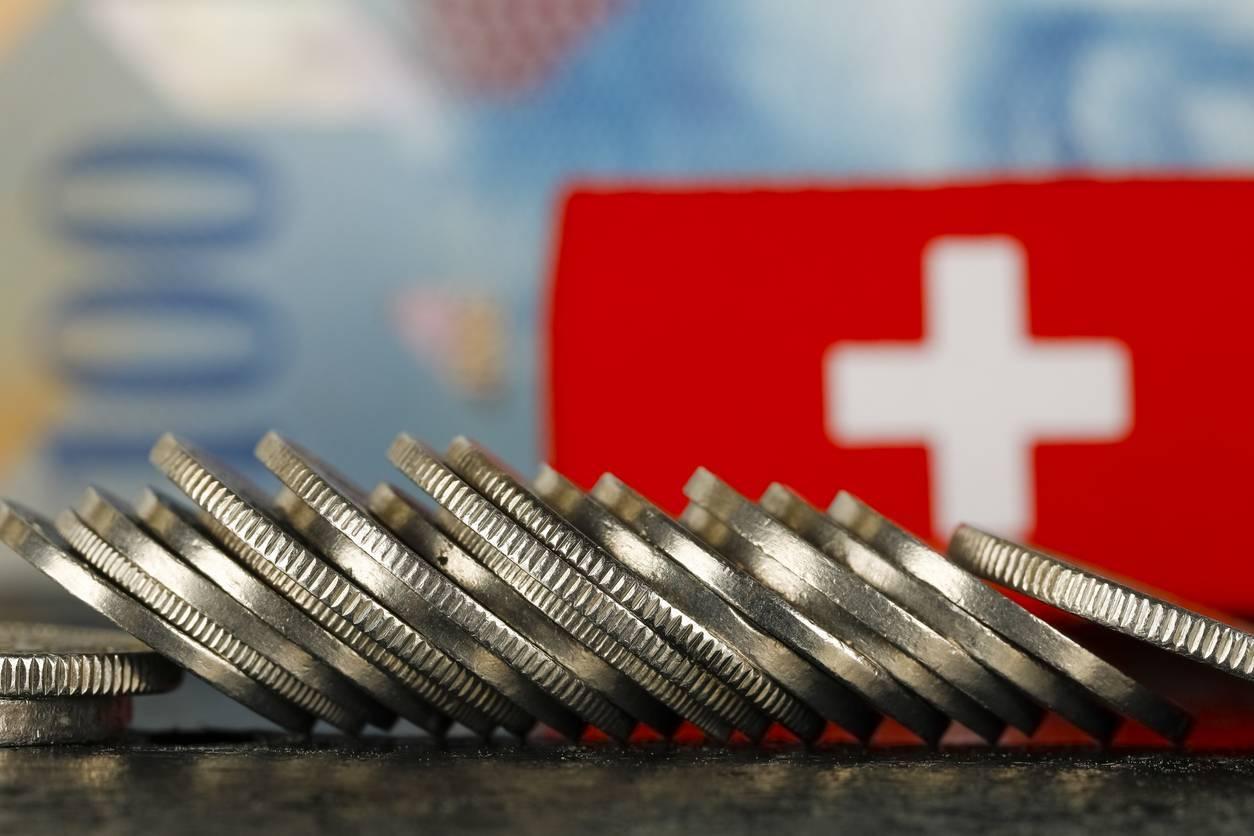 domiciliation entreprise Suisse fiduciaire