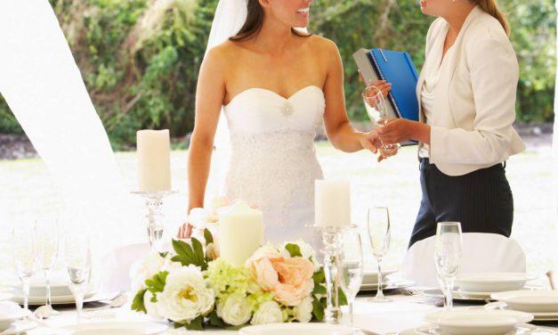 Quel est le salaire d'un wedding planner ?
